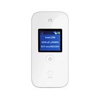 ZTE MF65+ 3G Ufi Unlocked Pocket Mobile Wi-Fi Hotspot (MiFi)